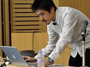 【イベント】【追記】DTP Booster005(Tokyo/090827)の講演をさせて頂きました。そして次回のDTP Booster 006(Tokyo/090915)はPhotoshop特集です。