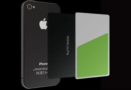 ICカードの誤動作を防ぐのだ!〜iPhoneをなんちゃっておサイフケータイに変える「flux PIT Mobile」を試す!〜