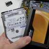 【Mac】MacBook Proにも闘魂注入を!〜MacBook Pro(Early 2008)にSSD128GB+HDD500GBのデュアルストレージ計画(SSD換装編(全2回・1回目))〜