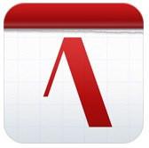 【iPhone】「ATOK Pad for iPhone」が、1200円→900円のセール中!〜iPhoneで長文書くならこの一本!〜