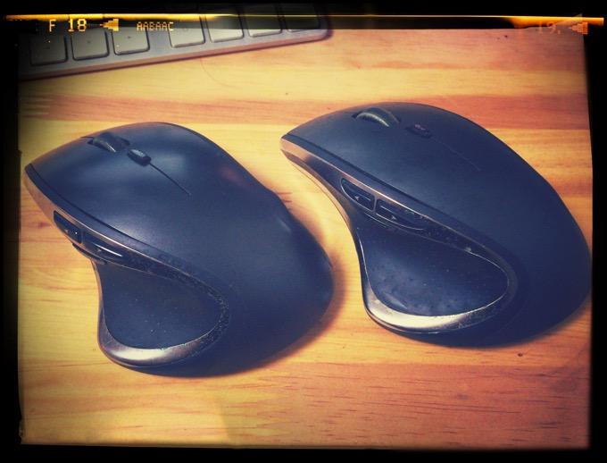 MXシリーズマウス