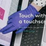 マイノリティレポートのノリで触ってみたい!お手持ちのPCをタッチスクリーン化するデバイスに興味津々!