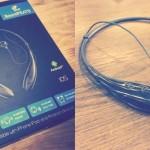 コードレスヘッドセットを日常生活に溶け込ませろ!SoundPEATS製Q800を使い倒す!【PR】