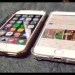 iPhone6から7。外見はどう変わった?〜iPhone6用ケースはそのまま使えるの?〜