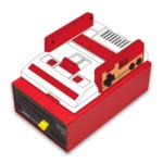 ディスクシステムユーザー歓喜!ニンテンドークラシックミニにピッタリ合う収納ボックス「クラシックボックス ミニ」が過去の思い出を呼び覚ます!