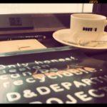 落合南長崎駅・ドトールコーヒーからの風景【デジタル寅さん/ある日の仕事場の風景】