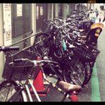 中野ブロードウェイへ自転車で買い物に行く人には朗報!「中野ブロードウェイ駐輪場」にてSuica払いが可能に。