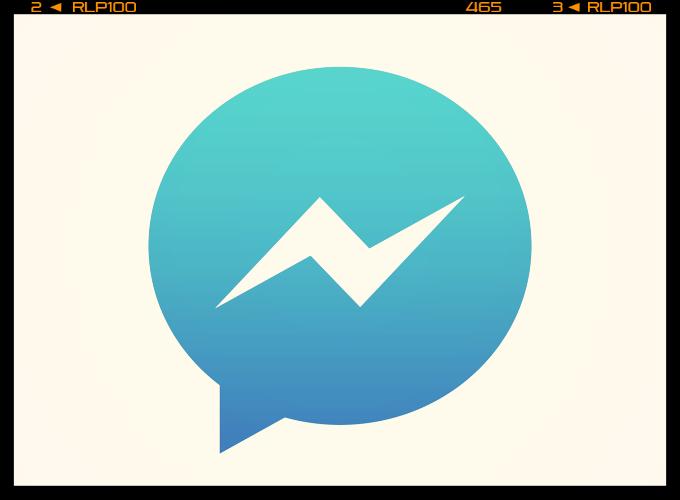 facebookのmessengerでスタンプを使いたい messenger上で使えるスタンプ