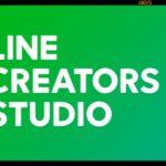 なんとLINEスタンプがスマホだけで作れちゃう「LINE Creators Studio」がついに登場!